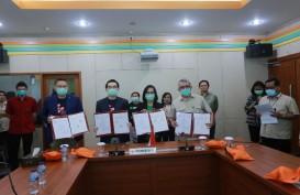 Pemeriksaan Online Virus Corona Bisa Dilakukan Lewat GrabHealth