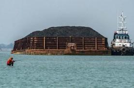 Kebijakan Kapal Ekspor Batu Bara Ganti, Premi Asuransi…