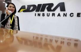 IHSG Merah, Adira Insurance Tak Cemas