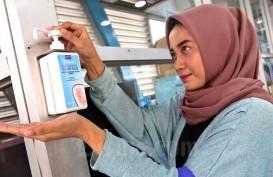 Cek Fakta: Usai Pakai Hand Sanitizer, Apa Benar Tangan Mudah Tersambar Api?