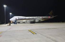 Bertahan dari Corona, Singapore Airlines Potong Gaji Direktur