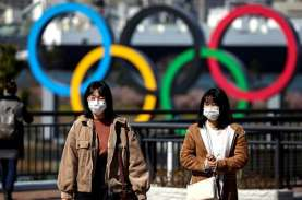 Olimpiade Tokyo 2020 Dikritik, Indonesia Dukung Keputusan…