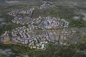 Modernland Pasarkan Tahap Ketiga Proyek TOD 1.000…
