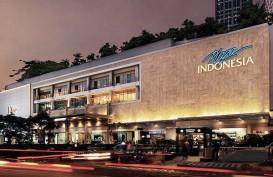 Tutup Sementara, Plaza Indonesia Buka Lagi 4 April