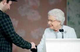 Staf di Istana Ratu Inggris Dinyatakan Positif Corona
