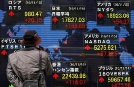 Sentimen Kebijakan The Fed, Pasar Saham Asia Menguat