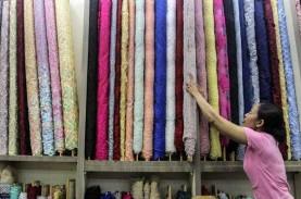 Tertekan, Industri Tekstil Berikan Rekomendasi Hadapi…
