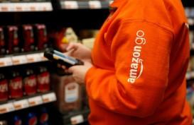 Amazon Inc Tutup Akun Penjual Produk Kesehatan dengan Harga Tak Wajar
