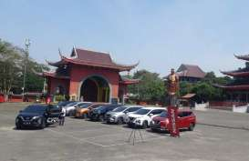 Pabrik Purwakarta Disetop, Nissan Masih Bahas Opsi Pemanfaatan