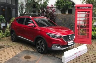 Hari Ini, Morris Garage Luncurkan Produk Perdananya di Indonesia
