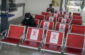 KAI Daop 8 Surabaya Turunkan Kapasitas Jadi 75 Persen
