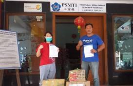 Belum Ada Positif Corona di Sulteng, Paguyuban Tionghoa Proaktif Impor 300 Alat Tes dari China