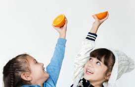 Tidak Sulit, Ini 4 Cara yang Ibu Bisa Lakukan untuk Menjaga Kesehatan Imun Anak