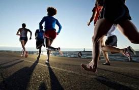Lomba Lari Virtual Digelar Untuk Para Pelari