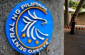 Bank Sentral Filipina Pangkas GWM Bank Besar
