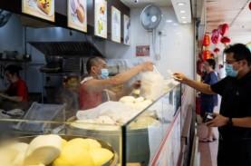 Angka Klaim Kebangkrutan di Singapura Melonjak 47%…