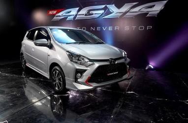 Kalla Toyota Pasarkan New Agya, Perkuat Segmen Milenial
