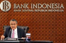 Gubernur BI Bocorkan Kemenkeu Proses APBN-P