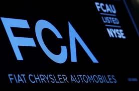 Tangani Corona, Fiat Ubah Pabrik di China untuk Produksi…