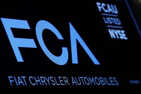 Fiat Chrysler Automobiles - Reuters/Brendan McDermid