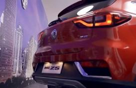 MG ZS Jadi Pesaing HRV, Honda Kedepankan Layanan Purnajual