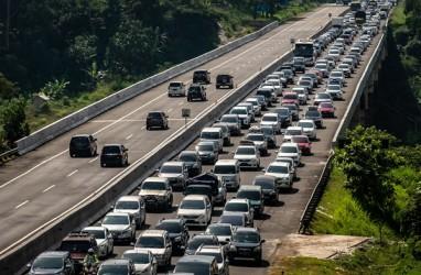 Wacana Larangan Mudik, Begini Respons Asosiasi Jalan Tol