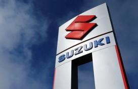 Mulai Besok, Suzuki Setop Produksi di India