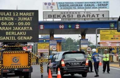 Mudik Bakal Dilarang, Waskita Toll Road Berikan Dukungan