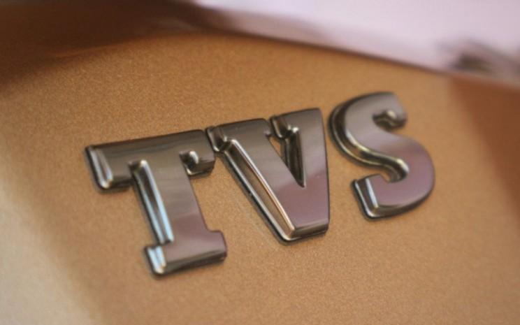 Logo TVS - ANTARA/Shutterstock.