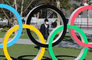 Sah! Olimpiade Tokyo 2020 Ditunda hingga Tahun Depan