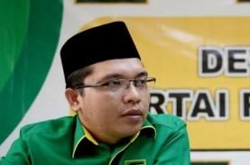 Fraksi PPP Usulkan Potong Gaji Anggota DPR untuk Tangani…