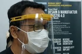 ITS Siap Produksi 1.000 Masker APD untuk Petugas Medis…