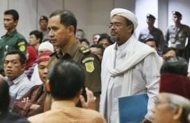 Lima Seruan Rizieq Shihab untuk Masjid, Lafaz Azan Ditambah