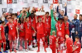 Penundaan Bundesliga Jerman Resmi Diperpanjang Hingga 30 April