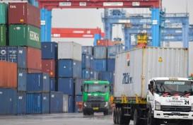 Industri China Bergeliat, Arus Peti Kemas di Tanjung Priok Pulih
