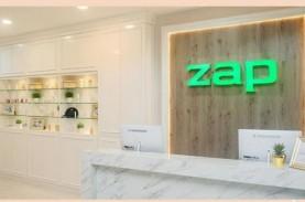 Zap Clinic Siapkan Suntikan Vitamin C 1000 mguntuk…