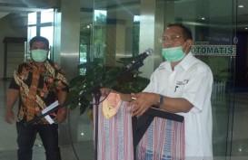 PDP Corona Meninggal di Manggarai, Sempat Tinggal di Surabaya