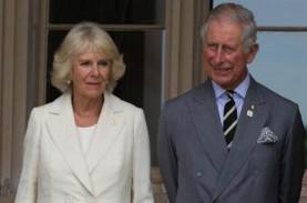 Dikabarkan Terpapar Virus Corona, Pangeran Charles…