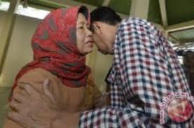 Ibu Meninggal, Jokowi Sudah Tiba di Solo