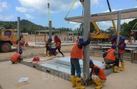 Sudah 70 Persen, Fasilitas RS Darurat Corona Pulau Galang Siap Digunakan