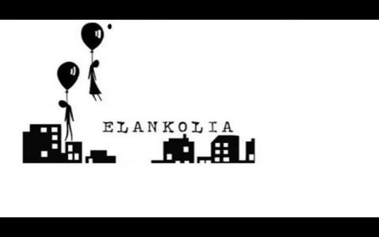 Melankolia -
