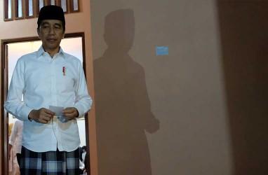 Ibunda Jokowi Meninggal, Doa Warga Bogor untuk Presiden