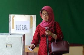 Ibunda Jokowi Meninggal, Sejumlah Pejabat Melayat…