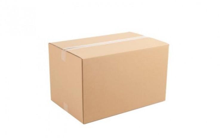 Kotak paket -