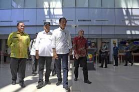 Wali Kota Pangkalpinang Minta Gubernur Tutup Pintu…