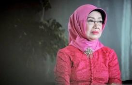 Wasiat Ibunda Jokowi: Minta Hartanya Diwakafkan untuk Masjid