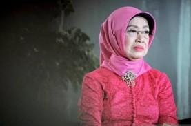 Wasiat Ibunda Jokowi: Minta Hartanya Diwakafkan untuk…