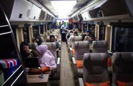 KA Argo Muria, Cermai, Menoreh, Tawang Jaya Dibatalkan dari Semarang 1-30 April