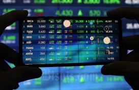 Diguyur Sentimen Positif, Saham Bank Besar Kompak Menghijau