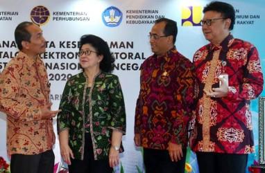 LKPP Terbitkan Surat Edaran Pengadaan Barang dan Jasa di Tengah Covid-19